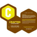 Crafted Artisan Tupelo Dry