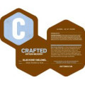 Crafted Artisan Blue Honey Melomel