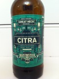 Great Heck Citra
