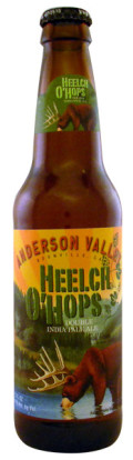 Anderson Valley Heelch O' Hops