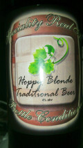 Allanwater Hoppy Blonde