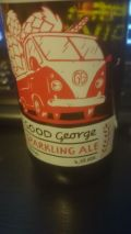 Good George Sparkling Ale