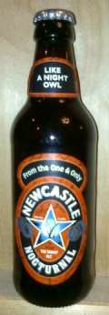 Newcastle Nocturnal Ale
