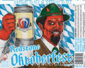 Straight To Ale Redstone Oktoberfest