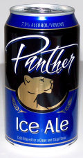 Panther Ice Ale