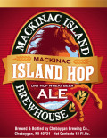 Mackinac Island Brewhouse Mackinac Island Hop