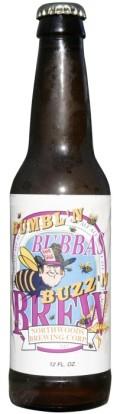 Northwoods Bumbln Bubbas Buzzn Brew
