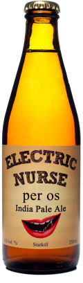 Electric Nurse per os