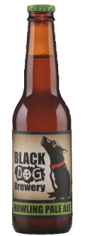 Black Dog Howling Pale Ale