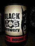 Black Dog Hell Hound IBA