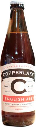 Copperlake English Ale
