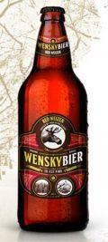 Wensky Red Weizen