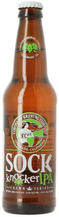 Coronado Sock Knocker IIPA