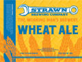 Strawn Wheat