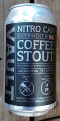 Vault Coffee Stout
