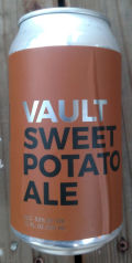 Vault Sweet Potato Ale