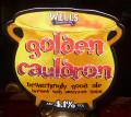 Wells Golden Cauldron