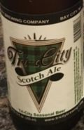 Tri-City Wee Heavy Scotch Ale
