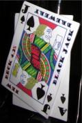 Blackjack New Deck