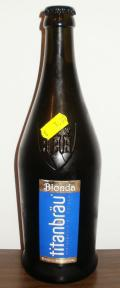 Titanbräu Bionda