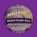 Stallhagen Wicked Purple Haze