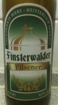 Finsterwalder Pilsener