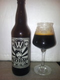 Wormtown Norm Chocolate Coconut Stout