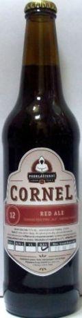 Třebíč 12° Cornel Red Ale