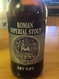 Downton Roman Imperial Stout