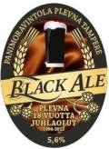 Plevnan Black Ale