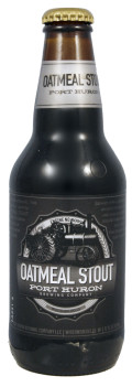 Port Huron Oatmeal Stout