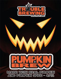 Trouble Brewing Pumpkin Brew