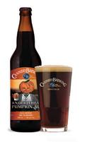 Cannery Knucklehead Pumpkin Ale