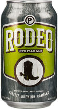 Payette Rodeo Rye Pale Ale