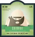 Caveman Chinook