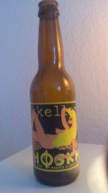 Mikkeller Kihoskh Cream Ale
