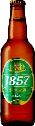 Zeunerts 1857 Premium Lager