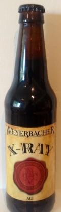 Weyerbacher X-Ray Ale
