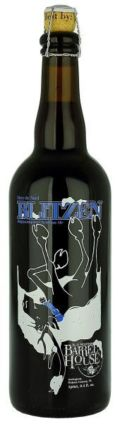 Blue Mountain Blitzen