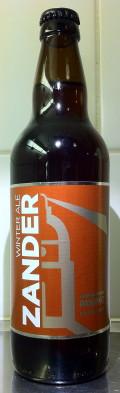 Suomenlinnan Zander Winter Ale