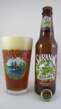 Saranac Red IPA