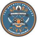 The Brewery Britomart Double Dutch Belgian Dubbel