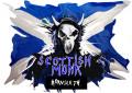 Stronzo Scottish Monk