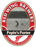 Red Wing Pepie's Porter