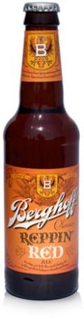 Berghoff Reppin' Red Ale
