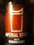 Bristol Beer Factory Imperial Stout Bourbon Cask