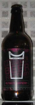 Bristol Beer Factory Ultimate Raspberry