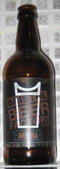 Bristol Beer Factory Mocha