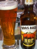 Hogs Back HOP Hop Garden Gold (Bottle)