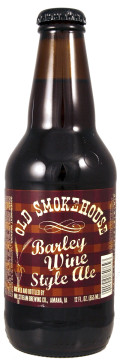 Millstream Old Smokehouse Barleywine